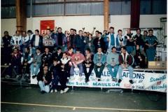 Coupe de France 1995 laiton 001