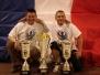 Coupe de France Fonte 2010