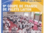 Coupe de France Laiton 2009