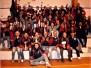 Finales Championnat de Vendée Fonte 2001