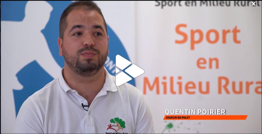 Le Palet dans «Le Geste Parfait» – Chaîne Sport en France